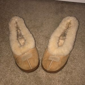 COPY - Ugg slippers